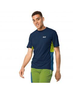 Koszulka termoaktywna męska NARROWS T M dark indigo