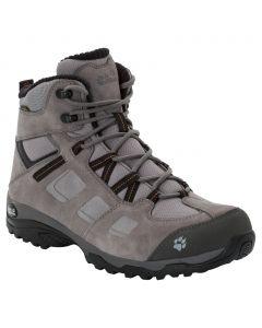 Buty trekkingowe męskie VOJO HIKE 2 WT TEXAPORE MID M tarmac grey / dark steel