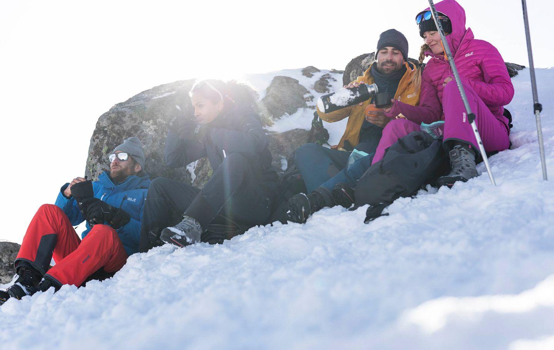 Zimowe Buty W Gory Na Co Zwrocic Uwage Blog Jack Wolfskin