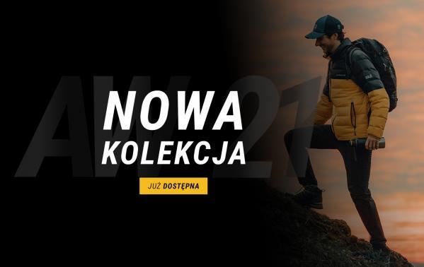 40 lat Jack Wolfskin, kolekcja jesień-zima 2021 i 237 nowych modeli. Zobacz, co przygotowaliśmy na ten sezon!