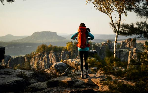 Jak wybrać buty trekkingowe na wiosnę?