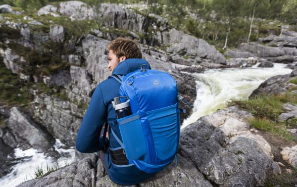 Jak wybrać odpowiedni plecak turystyczny w przedziale 35 do 60 l?