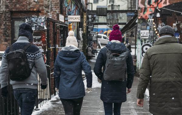 Stylowe plecaki miejskie – noś się wygodnie do pracy i do miasta