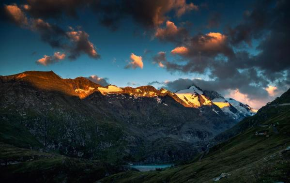 Wchodzimy na Grossglockner! Jak zdobyć najwyższą górę Austrii?
