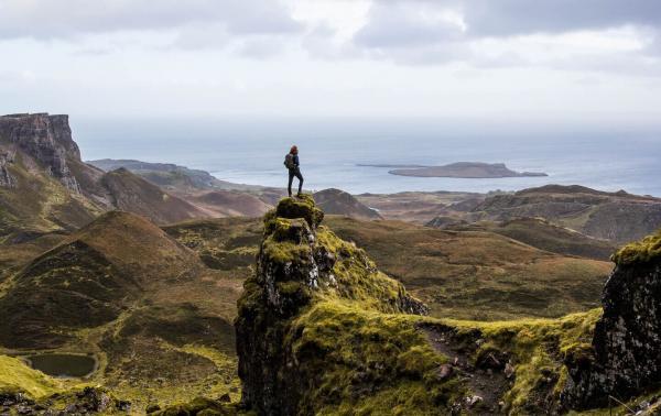 Hiking – czym tak właściwie jest oraz co warto o nim wiedzieć? Hiking czy trekking?