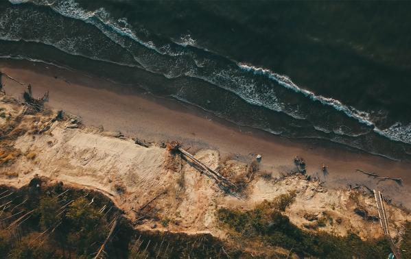 Gdzie jechać nad morze jesienią? Czy jesienny Bałtyk może być atrakcyjny?