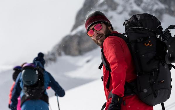 Okulary w góry – jakie sprawdzą się najlepiej oraz dlaczego warto w nie zainwestować?