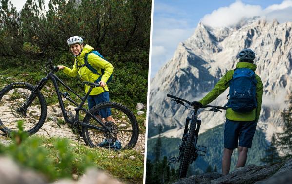 Jaki plecak na rower? Czy plecak rowerowy to wygodne rozwiązanie w trasie?