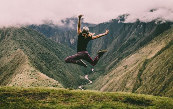 Rozgrzewka przed wspinaniem albo górską wyprawą. Jak przygotować ciało na wzmożony ruch?