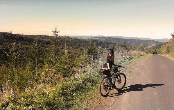 Szlak rowerowy wokół Tatr – trasa, wskazówki i wrażenia