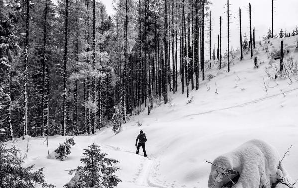 Tatry zimą – gdzie pójść oraz jak się przygotować? Zimowe szlaki w Tatrach, które Cię zaskoczą!