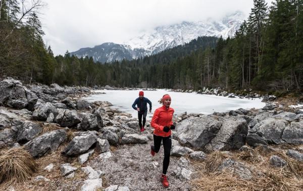 Buty do biegania po górach: jakie są najlepsze buty trailowe?