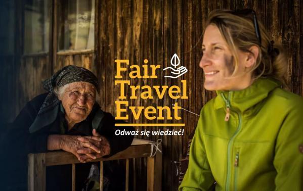 Jack Wolfskin zaprasza na siódmą edycję Fair Travel Event!